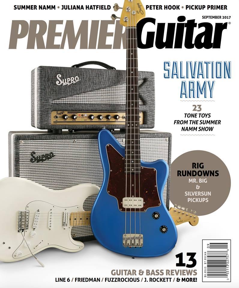 Premier Cover
